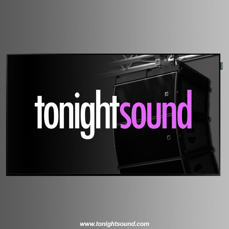 location cran lcd 75 pouces samsung dm 75e intensif tonightsound. Black Bedroom Furniture Sets. Home Design Ideas