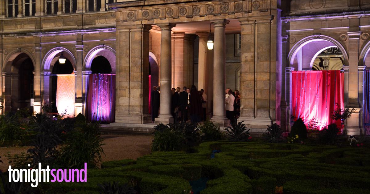 éclairage exposition Sheila Hicks Musée Carnavalet Chloé paris Fashion Week 2016