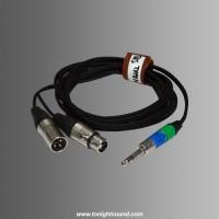 location cable insert pour console de mixage