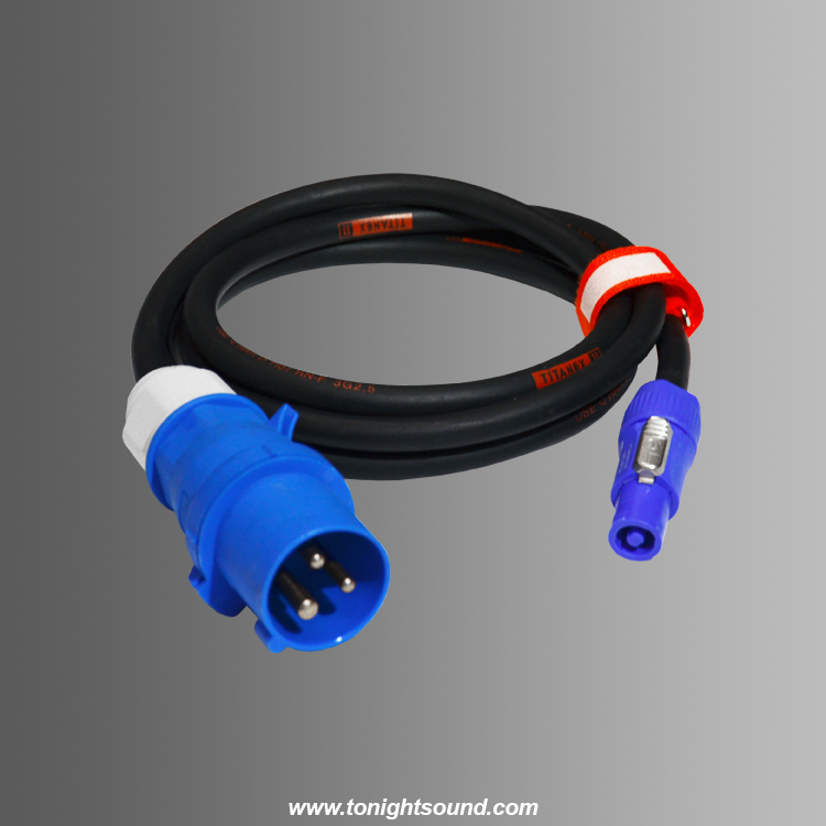 location cable powercon sur P1716