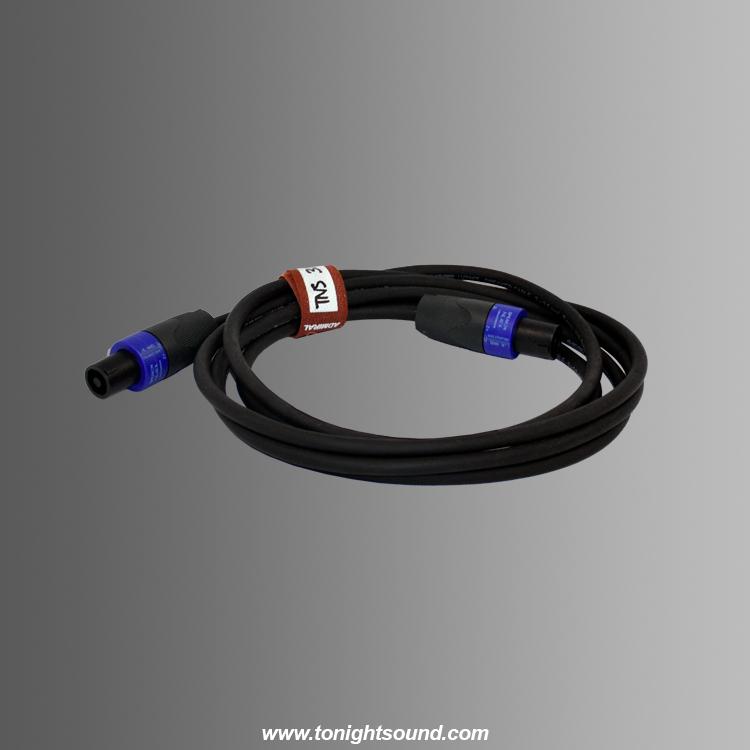 location cable speakon pour enceinte l-acoustics