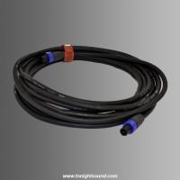 location cable speakon pour sono l-acoustics