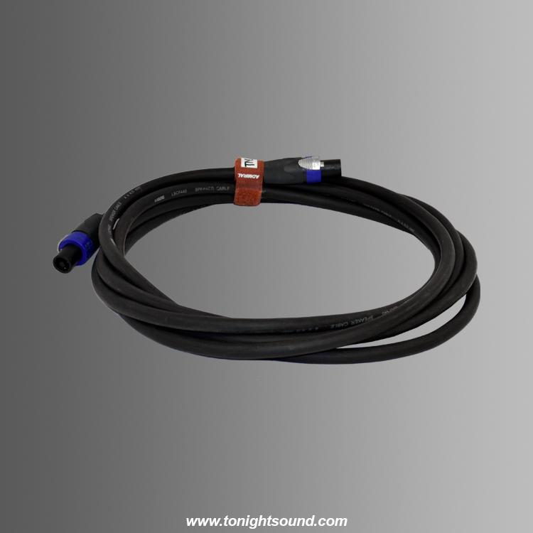 location cable pour sono HP