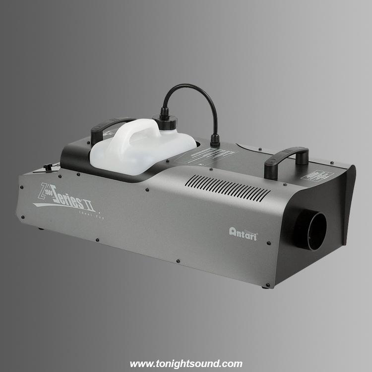 Location machine à fumée forte puissance Antari