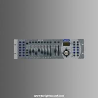 Location console DMX 12 asservis NICOLS