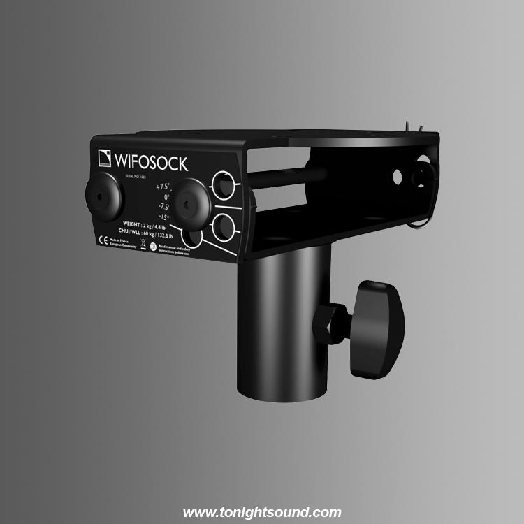 Location L-Acoustics WifoSock Socket pour ARCS WIFO sonorisation l acoustics arcs wifo