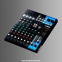 Location console de mixage yamaha orchestre effets