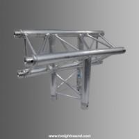 Location structure alu té pour totem et gril