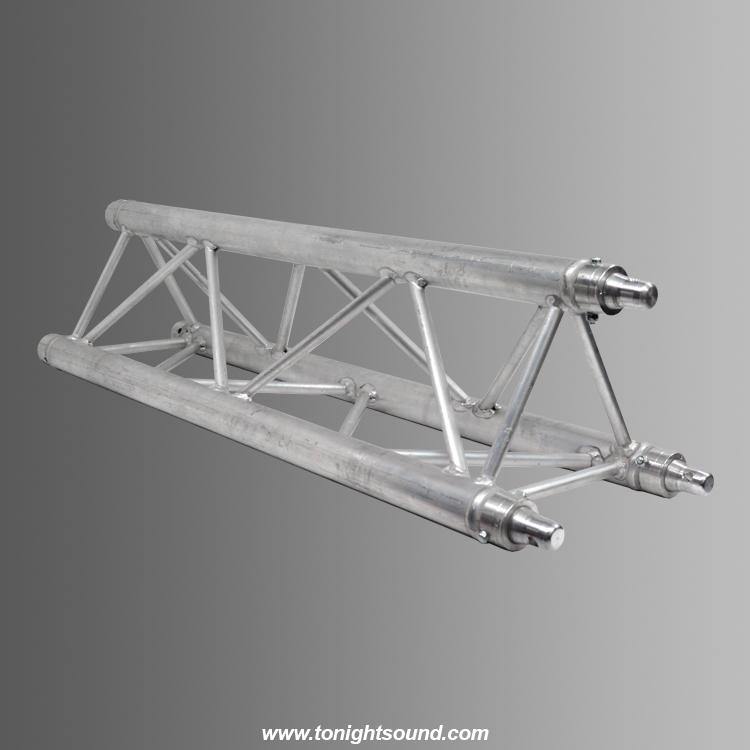 Location structure aluminium prolyte