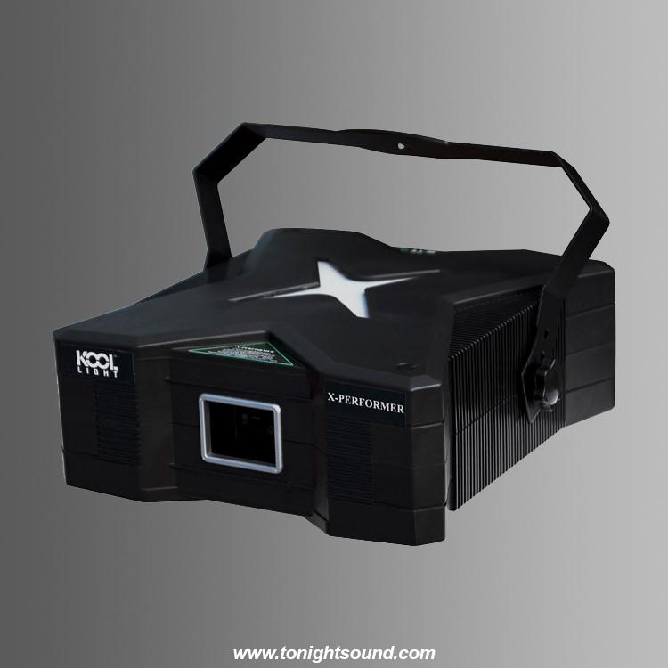 location laser vert 40mW