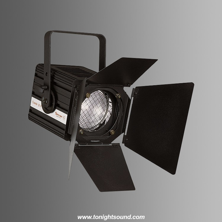 Location Fresnel PC 1kW SPOTLIGHT
