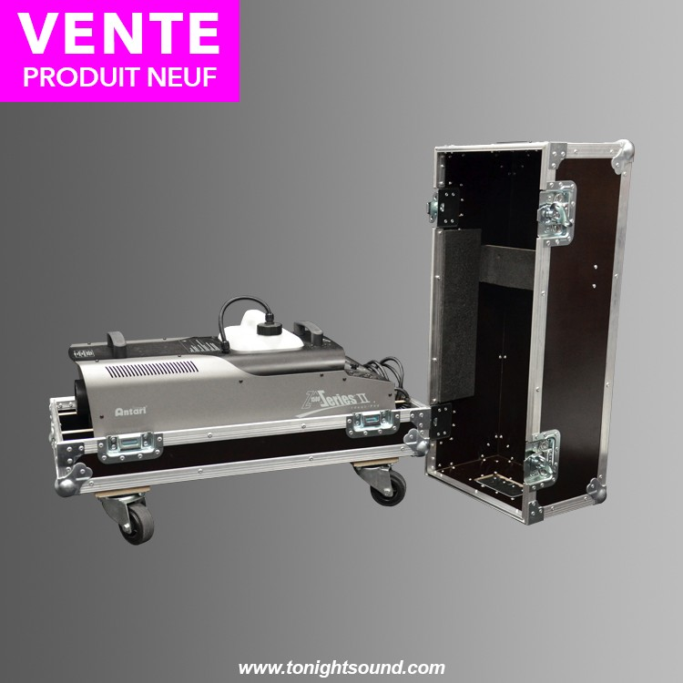 Vente Flight case Antari Z1500