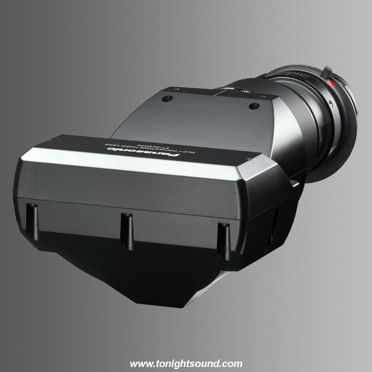Location objectif très courte focale Panasonic ET-DLE030