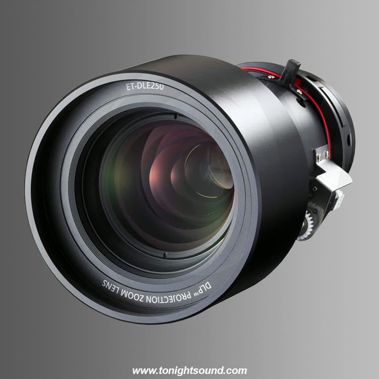 Location objectif zoom Panasonic ET-DLE250