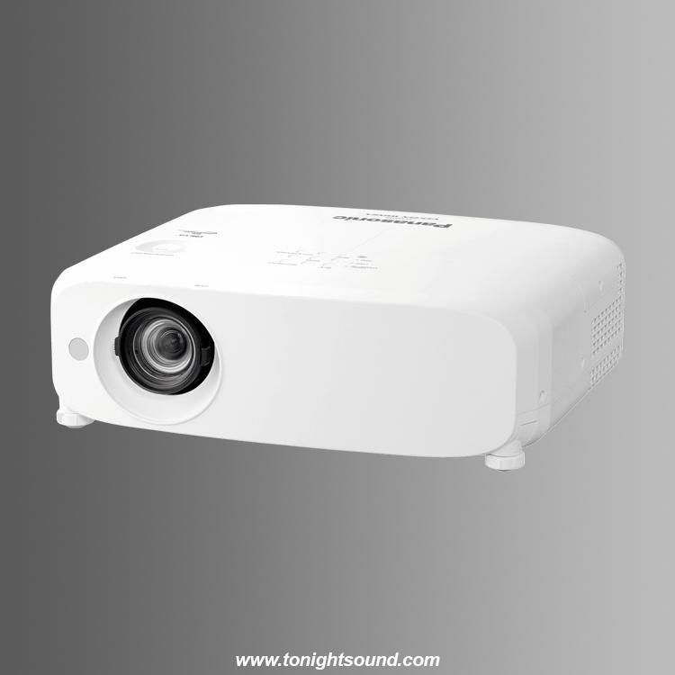 Location vidéoprojecteur 5000 Lumens HD 16/10 PANASONIC