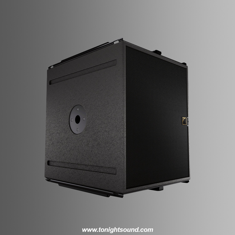 Location L Acoustics SB15M Enceinte sub-graves compact 15 pouces
