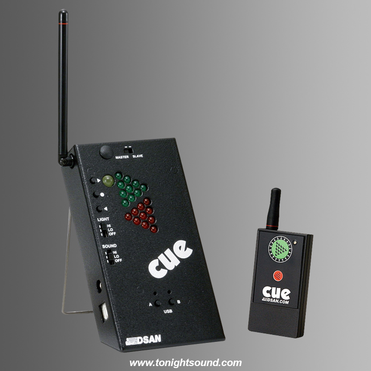 Location Pavlov HF DSAN Perfect Cue Mini
