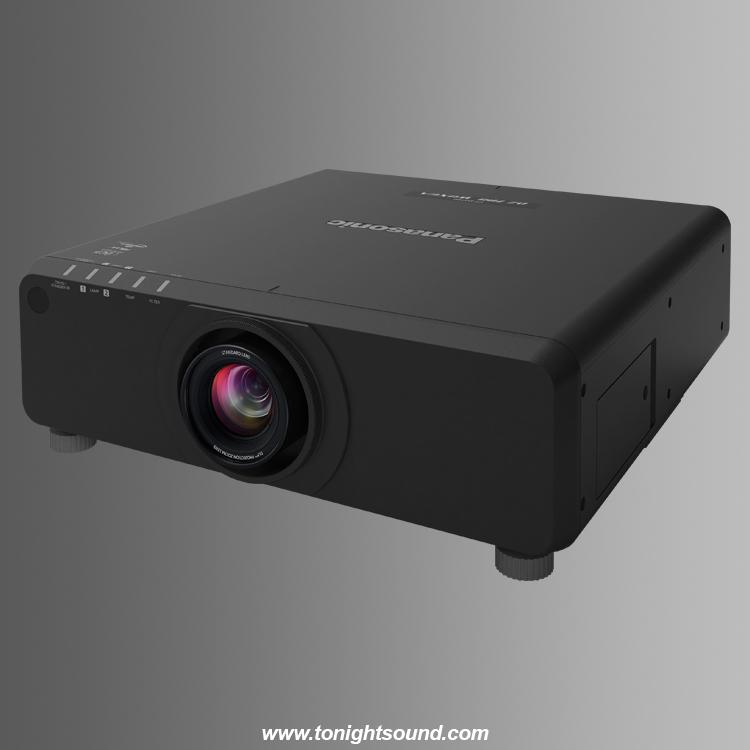 Location vidéoprojecteur 7000 lumens PANASONIC PT-DW750 vp professionnel