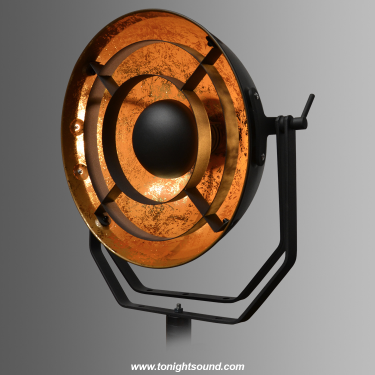 Location Projecteur Vintage lampe déco look rétro