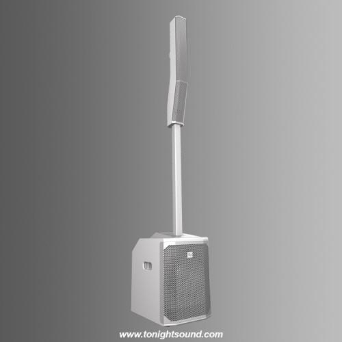 Location enceinte sans fil EVOLVE 50 White enceinte blanche Bluetooth