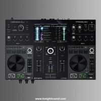 Location Denon DJ Prime Go contrôleur DJ 2 voies sur batterie