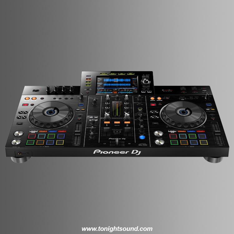 Location Pioneer XDJ RX2 contrôleur professionnel DJ Pioneer